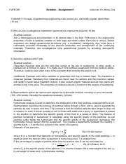 Solution - Assignment 1.pdf