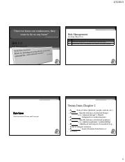 SRA111 Lesson 3 Course Pack