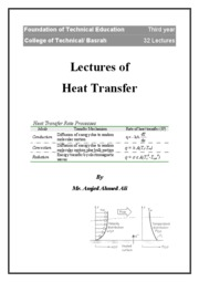 22016082-Heat-transfer-lectures-1-conduction