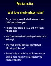 Lecture 5_relative motion_Part 1_17-09-2013.ppt