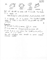 Science 8 Sequence Set notes