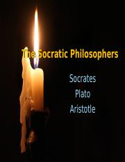 Socrates and Platp.ppt