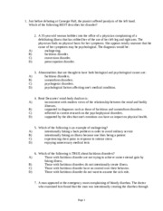 Chapter 8- Study Guide