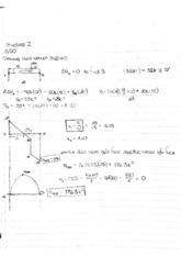 Notes 1 Shear Moment Diagrams
