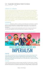 5.3 - Imperialism & Nation-State Formation.pdf