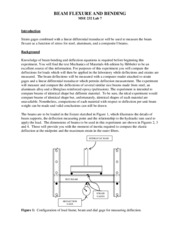 lab7_procedure_beam_flexure_2012