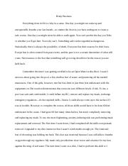 Risky Business This I Believe Essay (1).docx