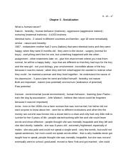 Intro to Sociology - Chapter 3 Notes.docx