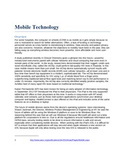 Mobile Technology WhitePaper- V1.2