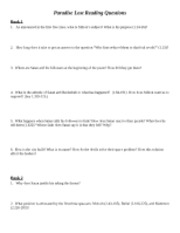 Printables Hotel Rwanda Worksheet maybe an ordinary man chapter 9 paul was a perfect 10 pages study guide paradise island