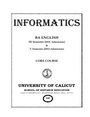 reading poetry calicut university guide