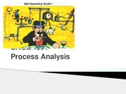 ENGL 1301 PowerPoint 7 Process Analysis