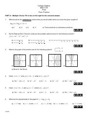 MAT1105 PRACTICE Final For Students-1.pdf