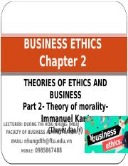 Ch2-P2-Kant theory-2016-SV-updated.pptx