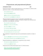 Prepositions and prepositional phrases.docx