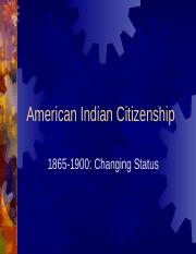 American+Indian+Citizenship