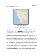 Kk Peta Kota Setar Docx 00 3 2 Peta Daerah Kota Setar Peta 2 Daerah Kota Setar Sumber Google Maps Malaysia 2019 Kota Setar Merupakan Sebuah Daerah Course Hero