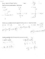 6.5 review answers