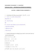 Solution ECON 2016 Tutorial 1 Summer 2012[1] - Copy.pdf