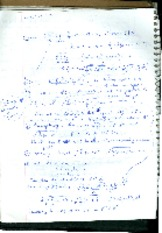 Topology Notes 13
