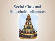 4-3_Social Class and Household Influences