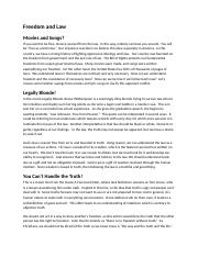 Freedom & Law Blog v9.docx