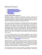 Behavioral Finance Concepts and biases.docx