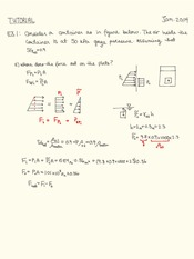 ECSE 421 Tutorial 2 Solutions