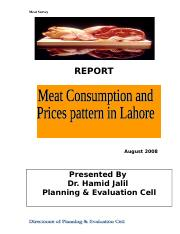 96054443-Meat-Consumption-and-Prices-Pattern-in-Lahore.doc