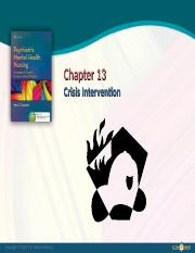 Ch13-Crisis Intervention (1).ppt