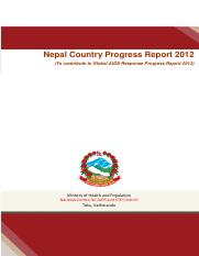 UNGASS_2012_Nepal_Narrative_Report