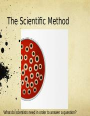 scientific method 2014-3-1