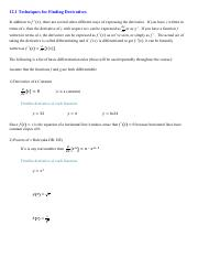 12.1 Techniques for Finding Derivatives.pdf