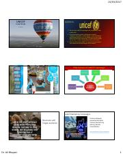 Unicef Case Study Solution.pdf