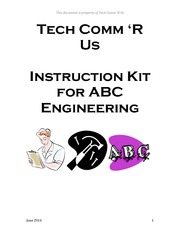 Abutaleb Instruction Kit
