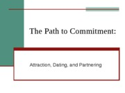 The Path to Commitment outline for BB