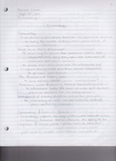 criminology notes 1