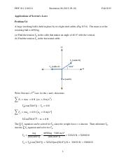 R06_Application of Newton's Laws_Soln.pdf