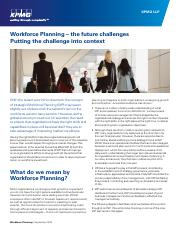 Workforce Planning - The Future Challenges Whitepaper1.pdf