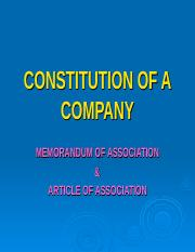 T4_CONSTITUTION OF A COMPANY.ppt