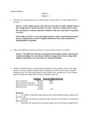 MBA 640I Essay Questions #2.docx