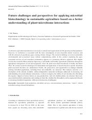 Applying biotech in sustainable agriculture.pdf