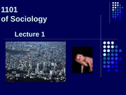 Lecture 1 Introduction web
