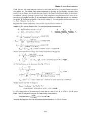 Thermodynamics HW Solutions 240