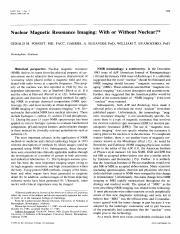 13. Nuclear Magnetic Resonance Imaging With or Without Nuclear.pdf