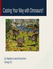 Casting Your Way With Dinosaurs_.pptx