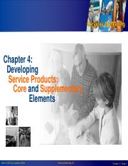 Chapter_04_developing services products_Fall 2016.ppt