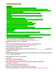 t 205 exam 1 study guide Listed in the following table are practice exam questions and solutions, and the  exam questions and solutions additional materials for exam preparation can be  found under the class sessions dedicated to exam review  1, exam 1 practice  questions i (pdf) solutions to exam 1 practice  don't show me this again don 't.