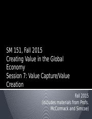 SM151+ValueCaptureValueCreation+2015B%2C+Session+7.pptx