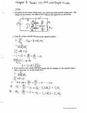 Chapter 8 Joule's Law, EMF, and Simple Circuits (Exam 2 Solution).pdf